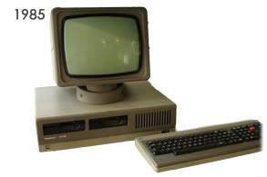 der erste Computer