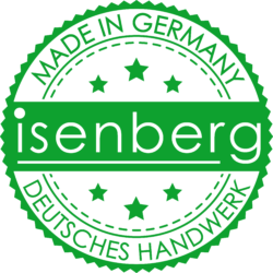 isenberg Made in Germany