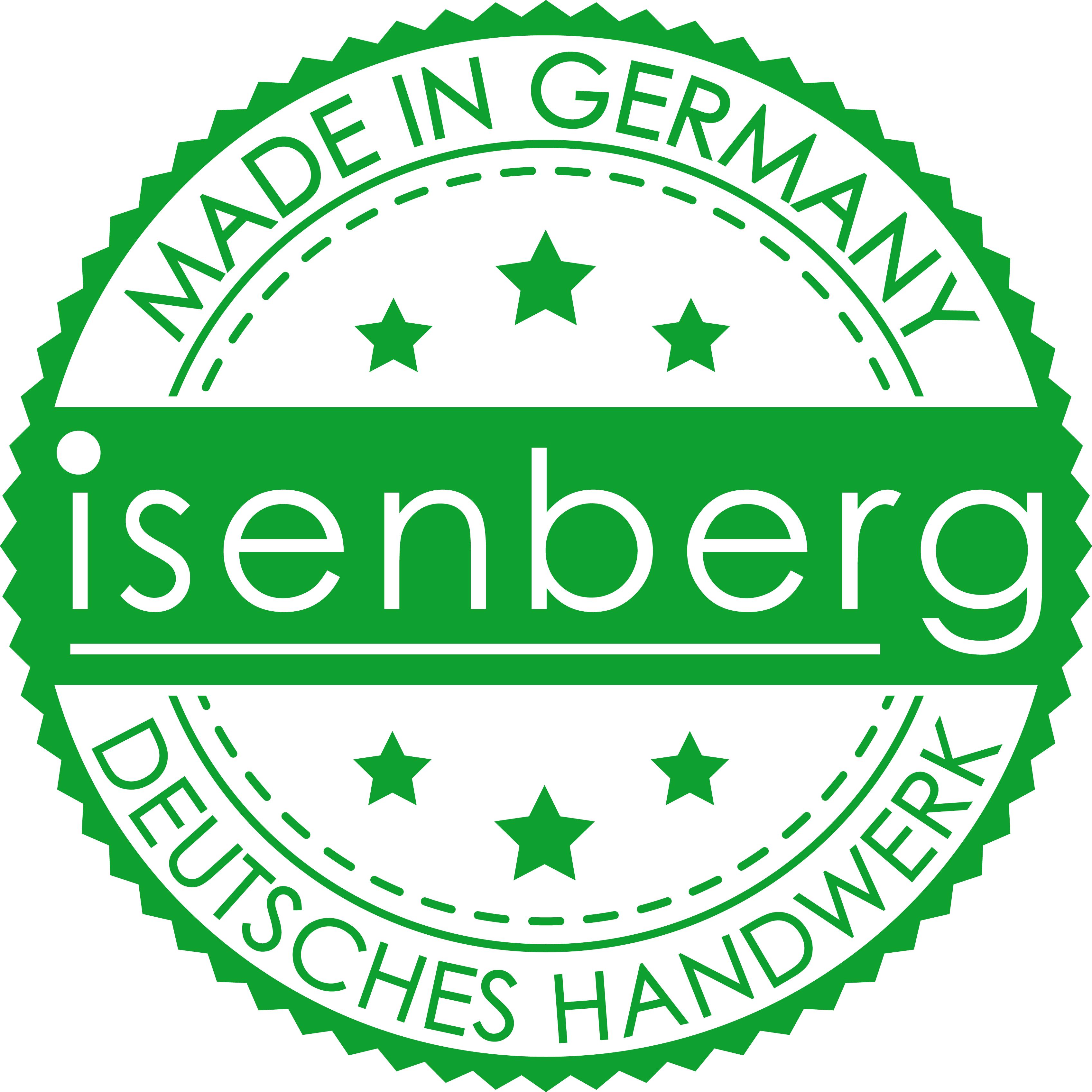 isenberg Made in Germany