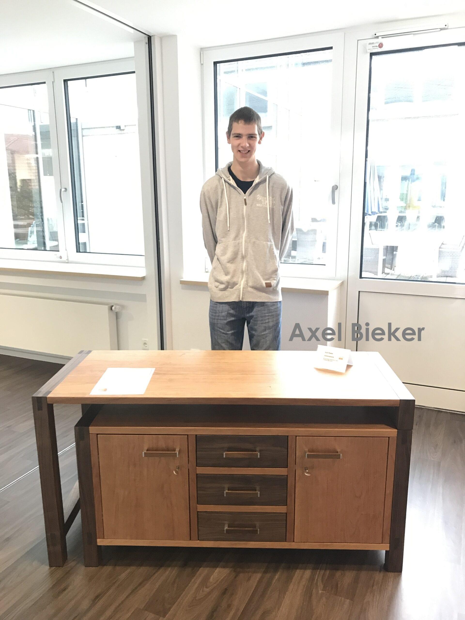 isenberg Axel Bieker 2017