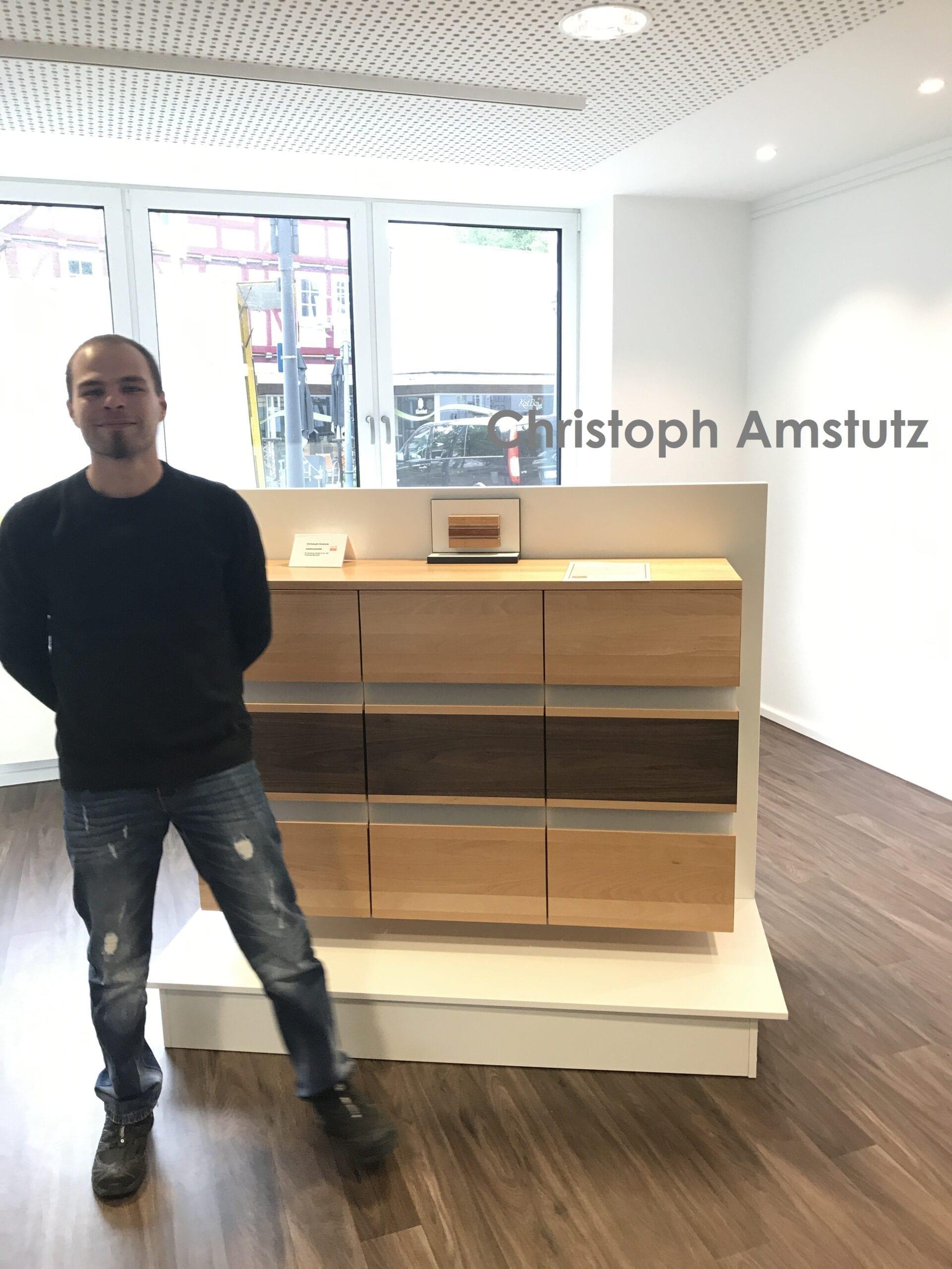 isenberg Christoph Amstutz