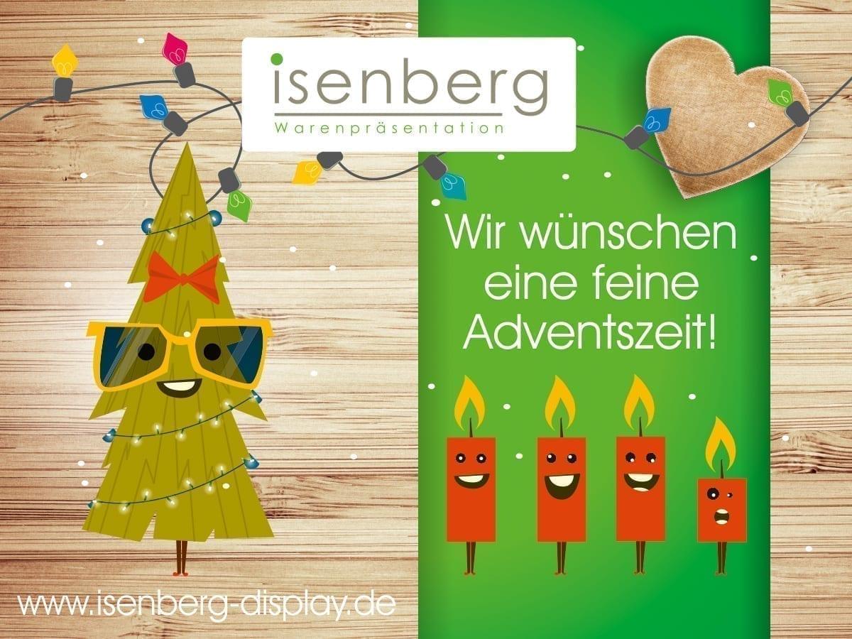 isenberg Advent 2017