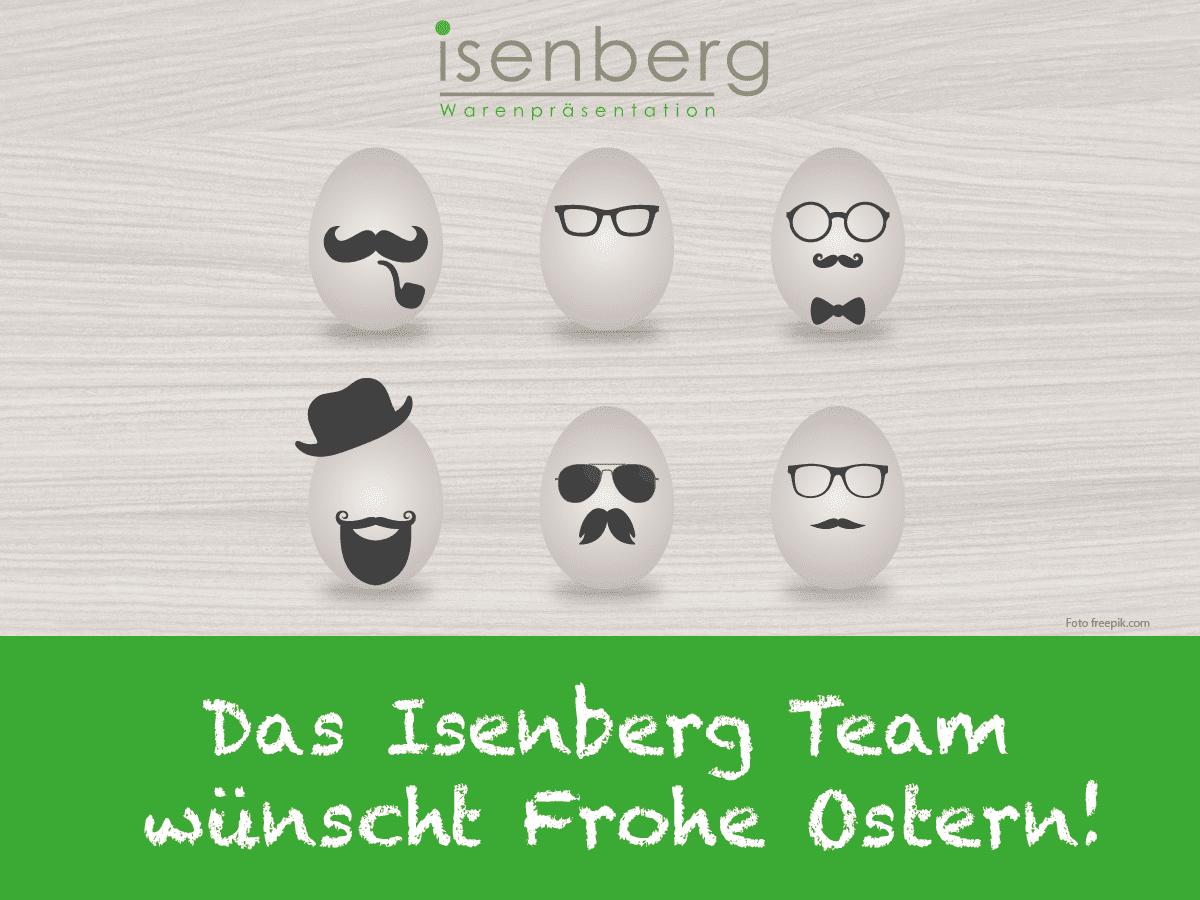 isenberg Ostern2018