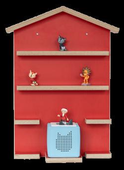 isenberg Toni Haus für die Musikbox