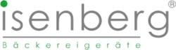 isenberg Bäckereigeräte Logo