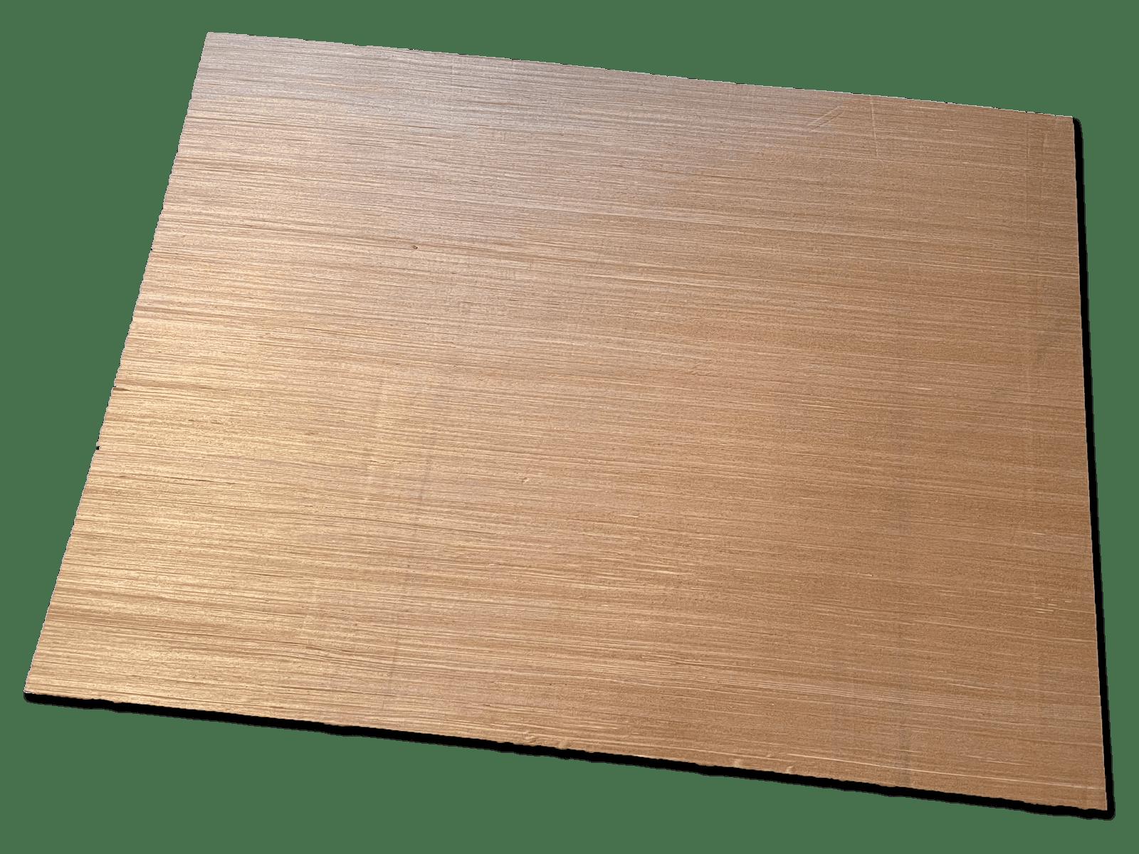 Sperrholzboden-Sperrholz-Zuschnitt