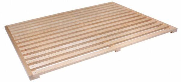 Backhürden, Hürdchen, isenberg Bäckereigeräte, Holz
