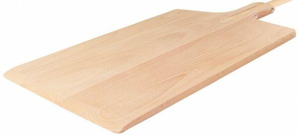 Backschießer mit Stange, isenberg Bäckereigeräte, Holz