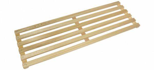 Brotwagenrost, isenberg Bäckereigeräte, Holz