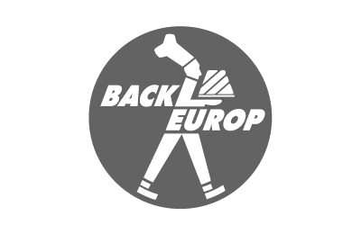 Firmenlogo BackEurop