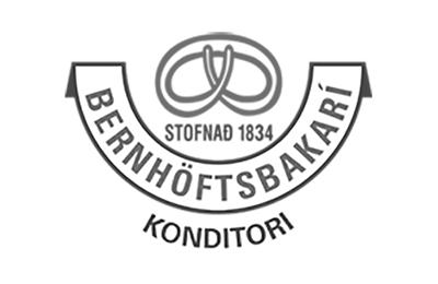 Firmenlogo Bernhoftsbakari