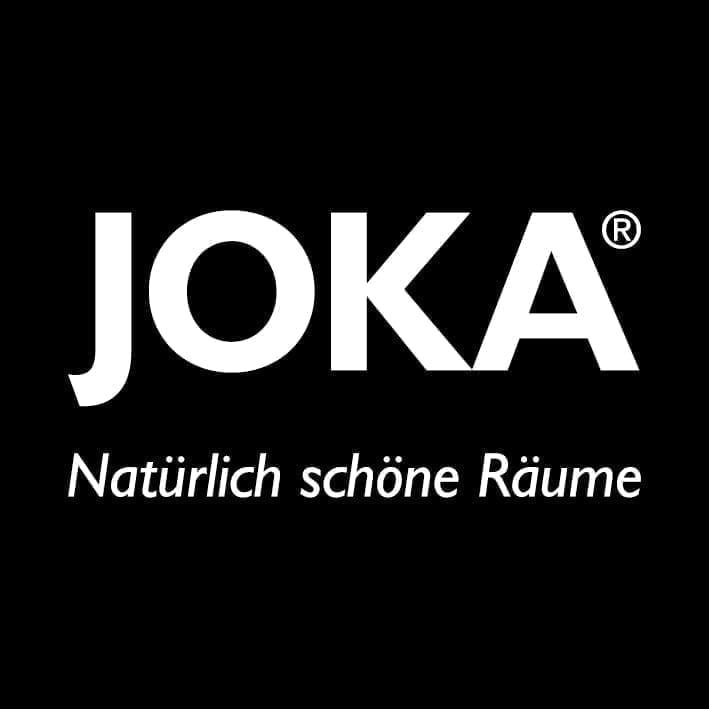 JOKA Natürlich schöne Räume Logo isenberg