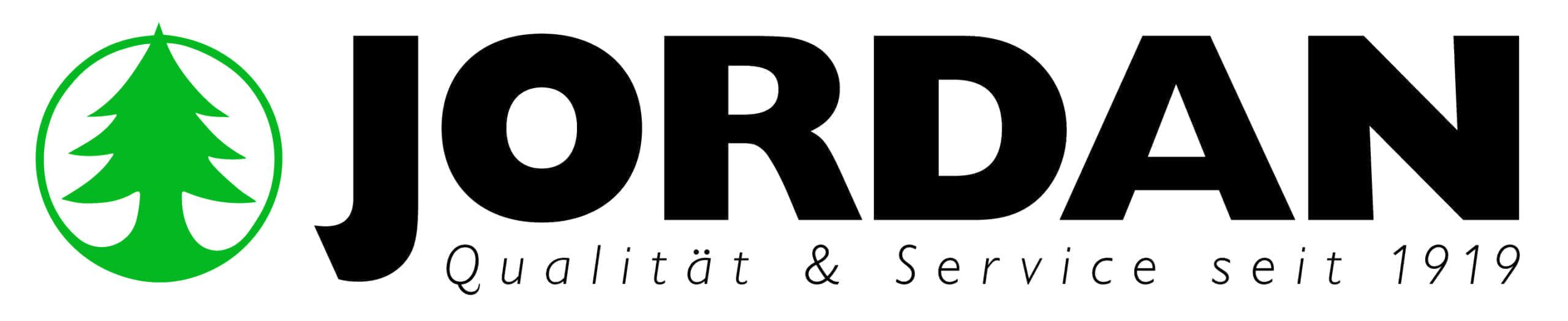 Jordan Qualität & Service seit 1919 logo isenberg