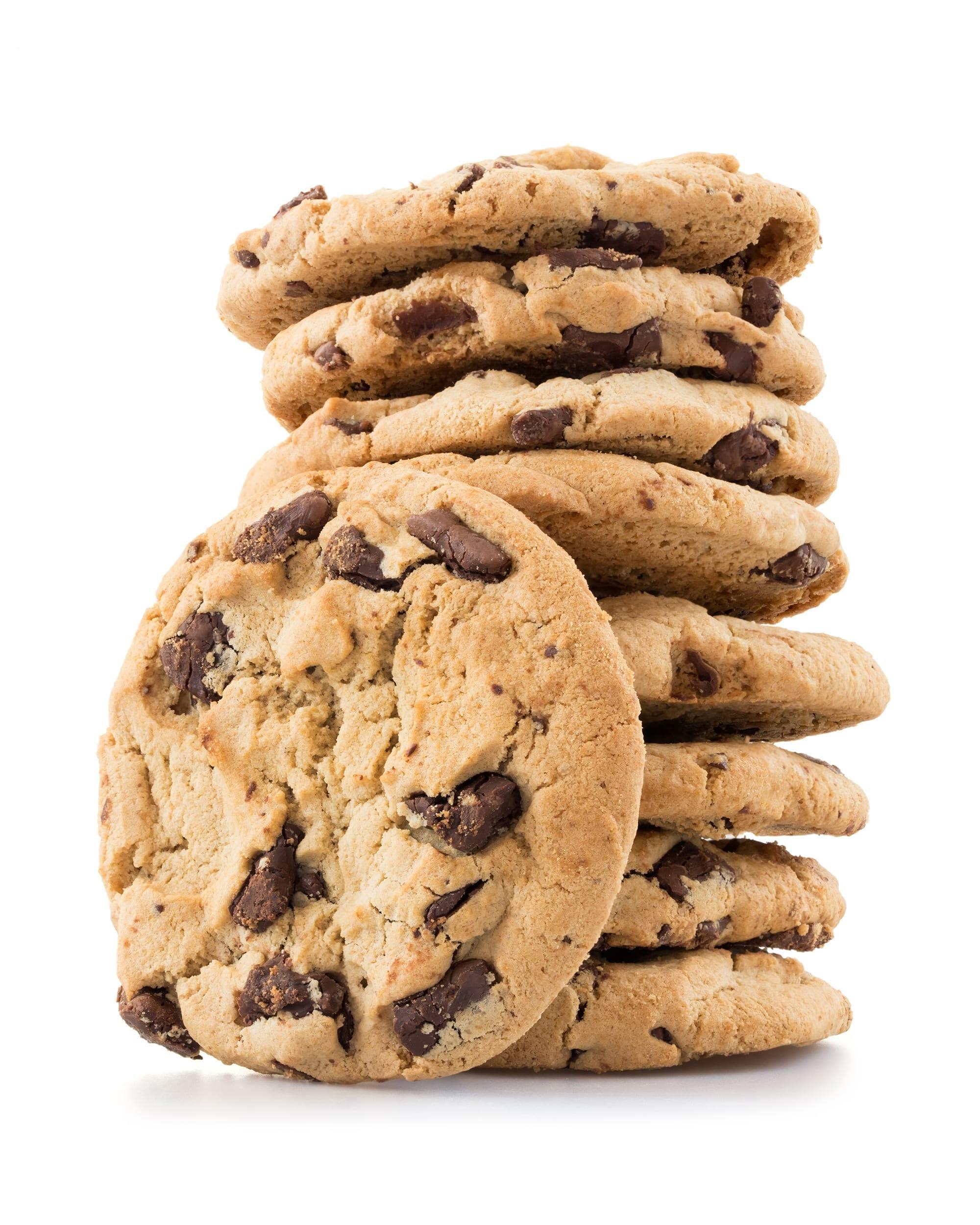 Cookies Isenberg